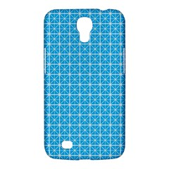 simple rectangular pattern Samsung Galaxy Mega 6.3  I9200 Hardshell Case