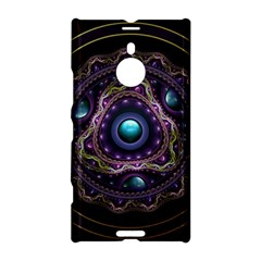 Beautiful Turquoise and Amethyst Fractal Jewelry Nokia Lumia 1520