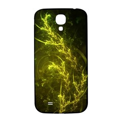 Beautiful Emerald Fairy Ferns in a Fractal Forest Samsung Galaxy S4 I9500/I9505  Hardshell Back Case