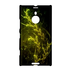 Beautiful Emerald Fairy Ferns In A Fractal Forest Nokia Lumia 1520
