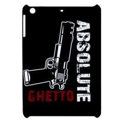 Absolute ghetto Apple iPad Mini Hardshell Case