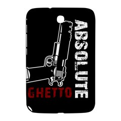 Absolute ghetto Samsung Galaxy Note 8.0 N5100 Hardshell Case