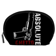 Absolute ghetto Accessory Pouches (Large)