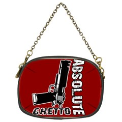 Absolute ghetto Chain Purses (Two Sides)