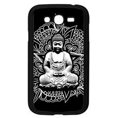 Ornate Buddha Samsung Galaxy Grand DUOS I9082 Case (Black)