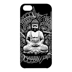 Ornate Buddha Apple iPhone 5C Hardshell Case