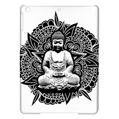 Ornate Buddha iPad Air Hardshell Cases