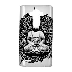 Ornate Buddha LG G4 Hardshell Case