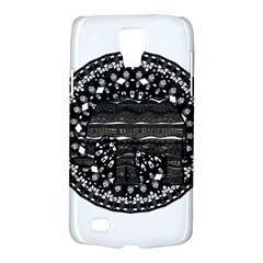 Ornate mandala elephant  Galaxy S4 Active