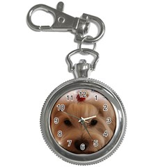 Maltese 3 Key Chain Watches