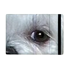 Maltese Eyes iPad Mini 2 Flip Cases
