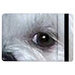 Maltese Eyes iPad Air 2 Flip