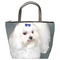Maltese Full 2 Bucket Bags