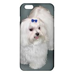 Maltese Full 2 iPhone 6 Plus/6S Plus TPU Case