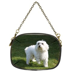Maltese Full Chain Purses (One Side)
