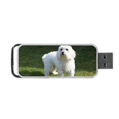 Maltese Full Portable USB Flash (Two Sides)