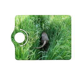 Weim In The Grass Kindle Fire HD (2013) Flip 360 Case