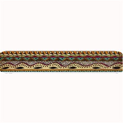 Aztec Pattern Small Bar Mats