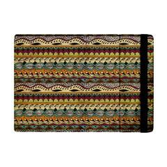Aztec Pattern Ipad Mini 2 Flip Cases