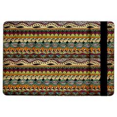 Aztec Pattern iPad Air 2 Flip