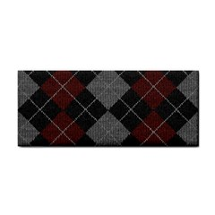 Wool Texture With Great Pattern Cosmetic Storage Cases