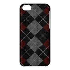 Wool Texture With Great Pattern Apple Iphone 5c Hardshell Case