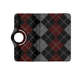 Wool Texture With Great Pattern Kindle Fire Hdx 8 9  Flip 360 Case