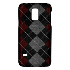 Wool Texture With Great Pattern Galaxy S5 Mini