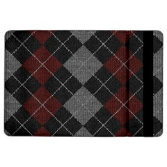 Wool Texture With Great Pattern Ipad Air 2 Flip