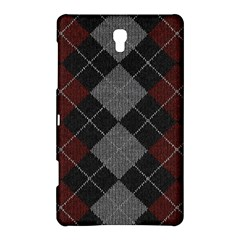 Wool Texture With Great Pattern Samsung Galaxy Tab S (8 4 ) Hardshell Case