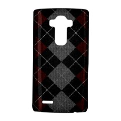 Wool Texture With Great Pattern Lg G4 Hardshell Case