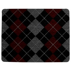 Wool Texture With Great Pattern Jigsaw Puzzle Photo Stand (Rectangular)