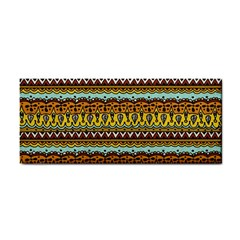 Bohemian Fabric Pattern Cosmetic Storage Cases