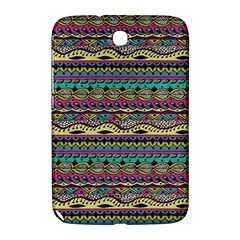 Aztec Pattern Cool Colors Samsung Galaxy Note 8.0 N5100 Hardshell Case