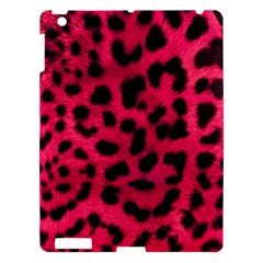 Leopard Skin Apple iPad 3/4 Hardshell Case