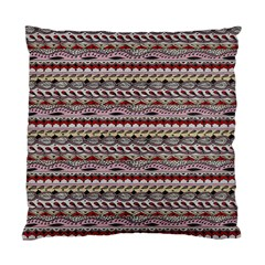 Aztec Pattern Patterns Standard Cushion Case (Two Sides)