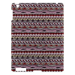 Aztec Pattern Patterns Apple iPad 3/4 Hardshell Case