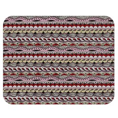 Aztec Pattern Patterns Double Sided Flano Blanket (medium)