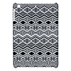 Aztec Design  Pattern Apple Ipad Mini Hardshell Case