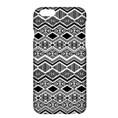 Aztec Design  Pattern Apple Iphone 6 Plus/6s Plus Hardshell Case