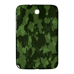 Camouflage Green Army Texture Samsung Galaxy Note 8 0 N5100 Hardshell Case