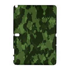 Camouflage Green Army Texture Galaxy Note 1