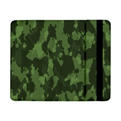 Camouflage Green Army Texture Samsung Galaxy Tab Pro 8.4  Flip Case