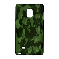 Camouflage Green Army Texture Galaxy Note Edge