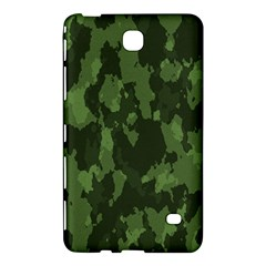 Camouflage Green Army Texture Samsung Galaxy Tab 4 (8 ) Hardshell Case