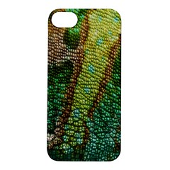 Chameleon Skin Texture Apple iPhone 5S/ SE Hardshell Case