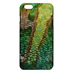 Chameleon Skin Texture iPhone 6 Plus/6S Plus TPU Case