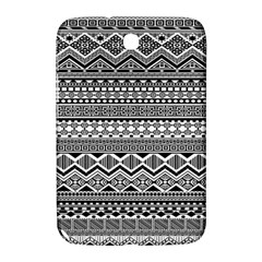 Aztec Pattern Design Samsung Galaxy Note 8.0 N5100 Hardshell Case