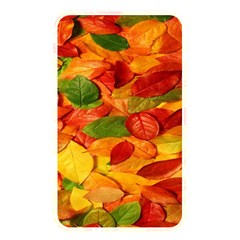Leaves Texture Memory Card Reader