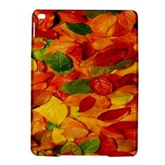 Leaves Texture Ipad Air 2 Hardshell Cases